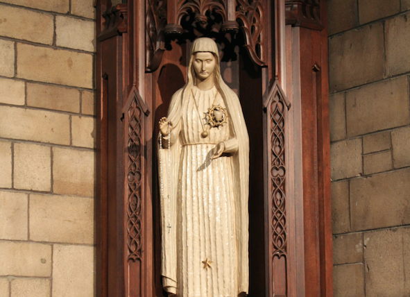 St. John Paul II & Fatima: Honoring Our Lady of Fatima with St. John Paul II