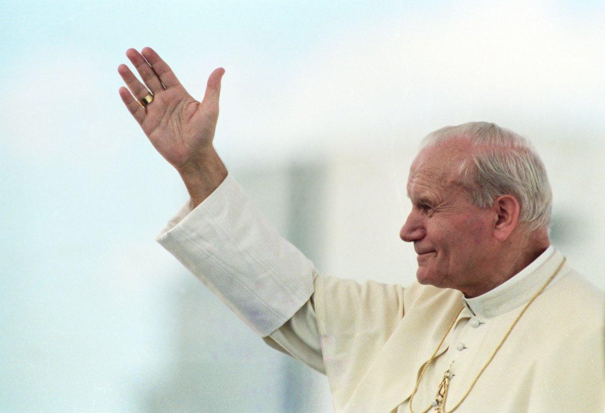 May 13th Dedication Mass, Fatima Rosary, and Reception