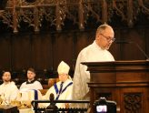 Reflection and Homily by Msgr. Slawomir Oder
