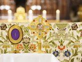 Catholic New York: Fatima Devotees Venerate Relics at St. Vincent Ferrer