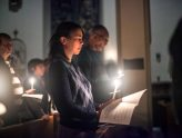 Advent Prayer for Lapsed Catholics